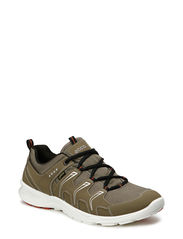 TERRACRUISE MEN'S - WARM GREY/WARM GREY/PICANTE
