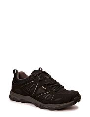 ULTRA TRAIL LADIES - BLACK/BLACK