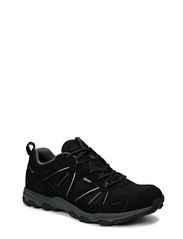 ULTRA TRAIL MENS - BLACK/BLACK