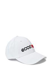 Tour Cap - WHITE/KIWI