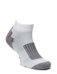 Running Sock - WHITE