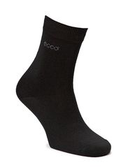 Ladies Casual Socks - BLACK