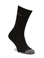 Golf Sock - BLACK