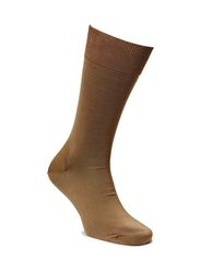 Premium Business Sock Cotton - BEIGE