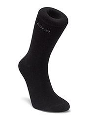 Casual Bamboo Sock - BLACK