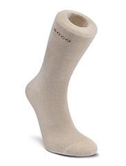 Casual Bamboo Sock - SAND
