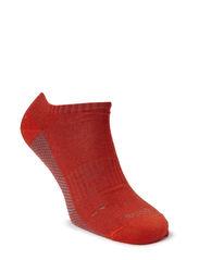Cool Sneaker Sock - TERRA COTTA/TITANIUM