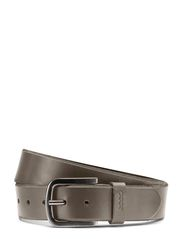 Sporty Jeansbelt - DARK CLAY