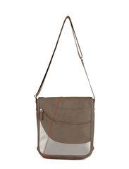 Performance Lite Body Bag - DARK CLAY/PICANTE