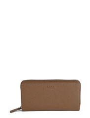 Belaga large ziparound wallet - BIRCH