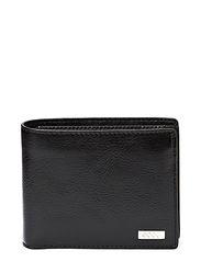 Barysh Classic Wallet - BLACK