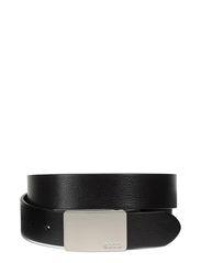 Classic Belt Shiny - BLACK