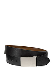 Canberra Belt - BLACK