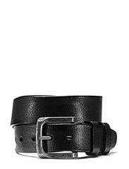 Charlo Belt - BLACK