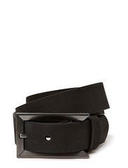Carillo Belt - BLACK