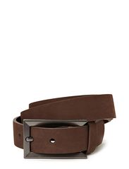 Carillo Belt - COFFEE