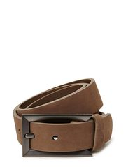 Carillo Belt - WARM GREY