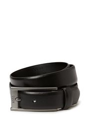 Creston Belt - BLACK