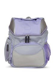 Back to School - WILD DOVE/LIGHT PURPLE