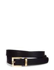Derna Belt - BLACK