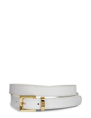 Derna Belt - WHITE