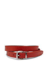 Barra Belt - RED ALERT/BLACK