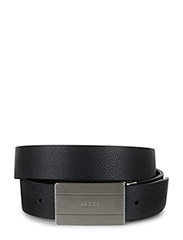 ECCO Eby - BLACK/COFFEE