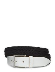 Francis - WHITE/BLACK