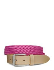 Francis Ladies Belt - NATURE/CANDY