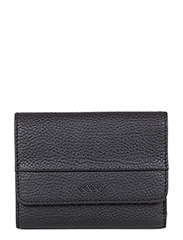 SP French Wallet - BLACK