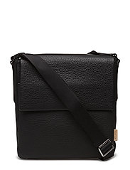 MADS Crossbody - BLACK