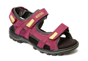 ECCO ECCO URBAN SAFARI KIDS