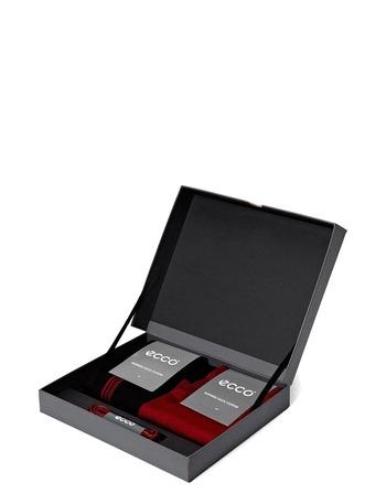 ECCO Gift Box Socks/Laces