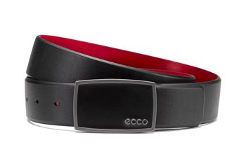 ECCO Golf Enamel Belt