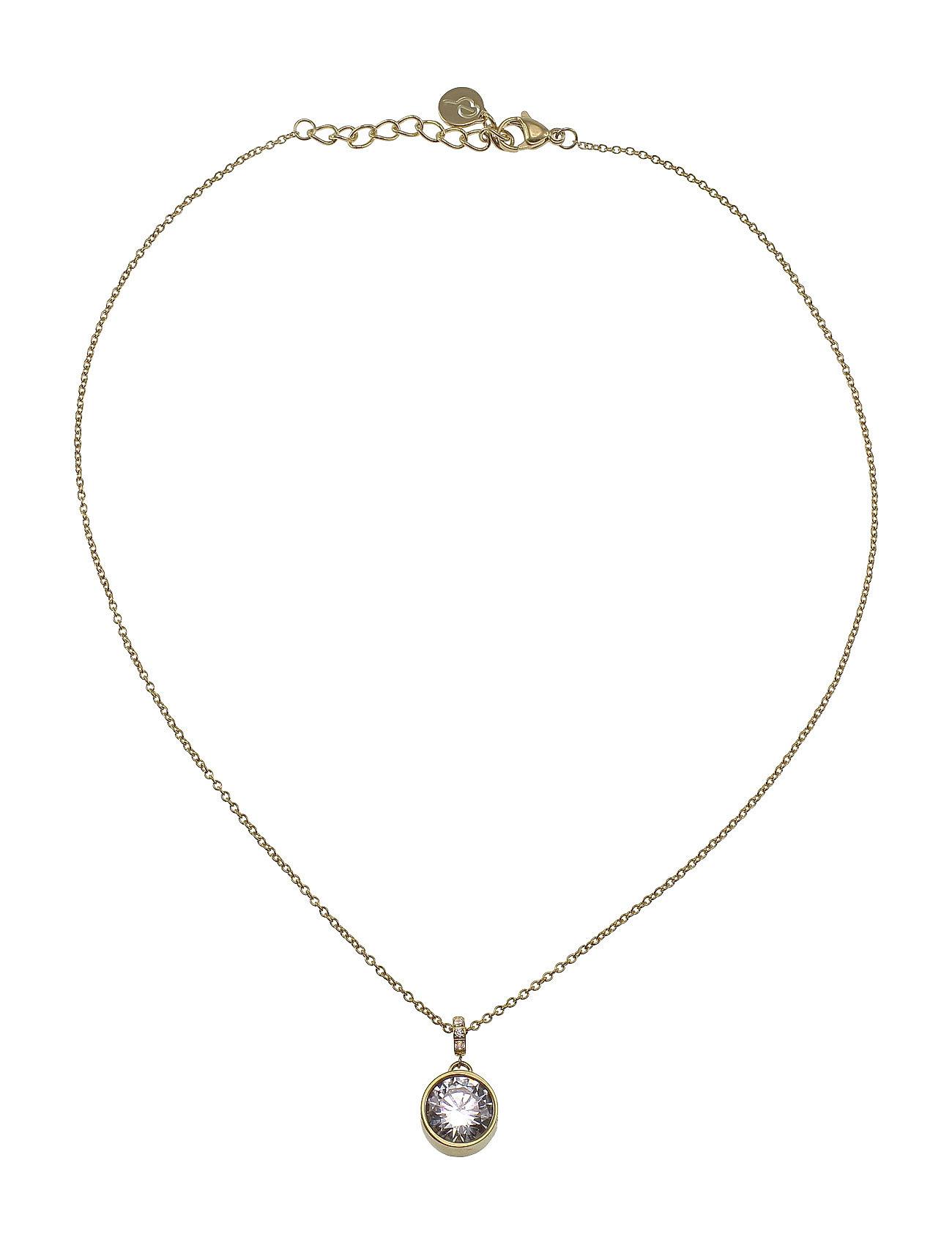June necklace fra edblad på boozt.com dk