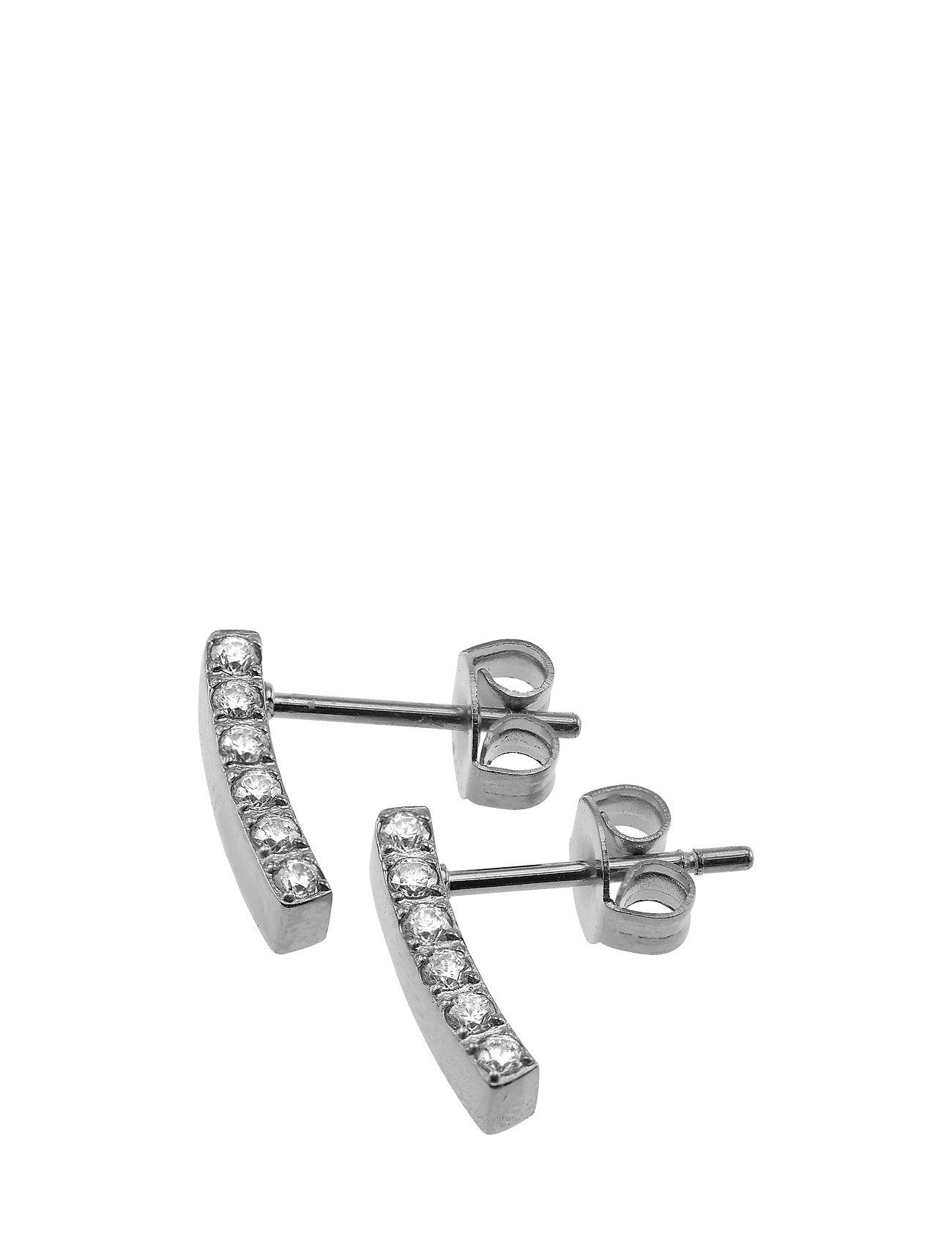 edblad Line earrings fra boozt.com dk