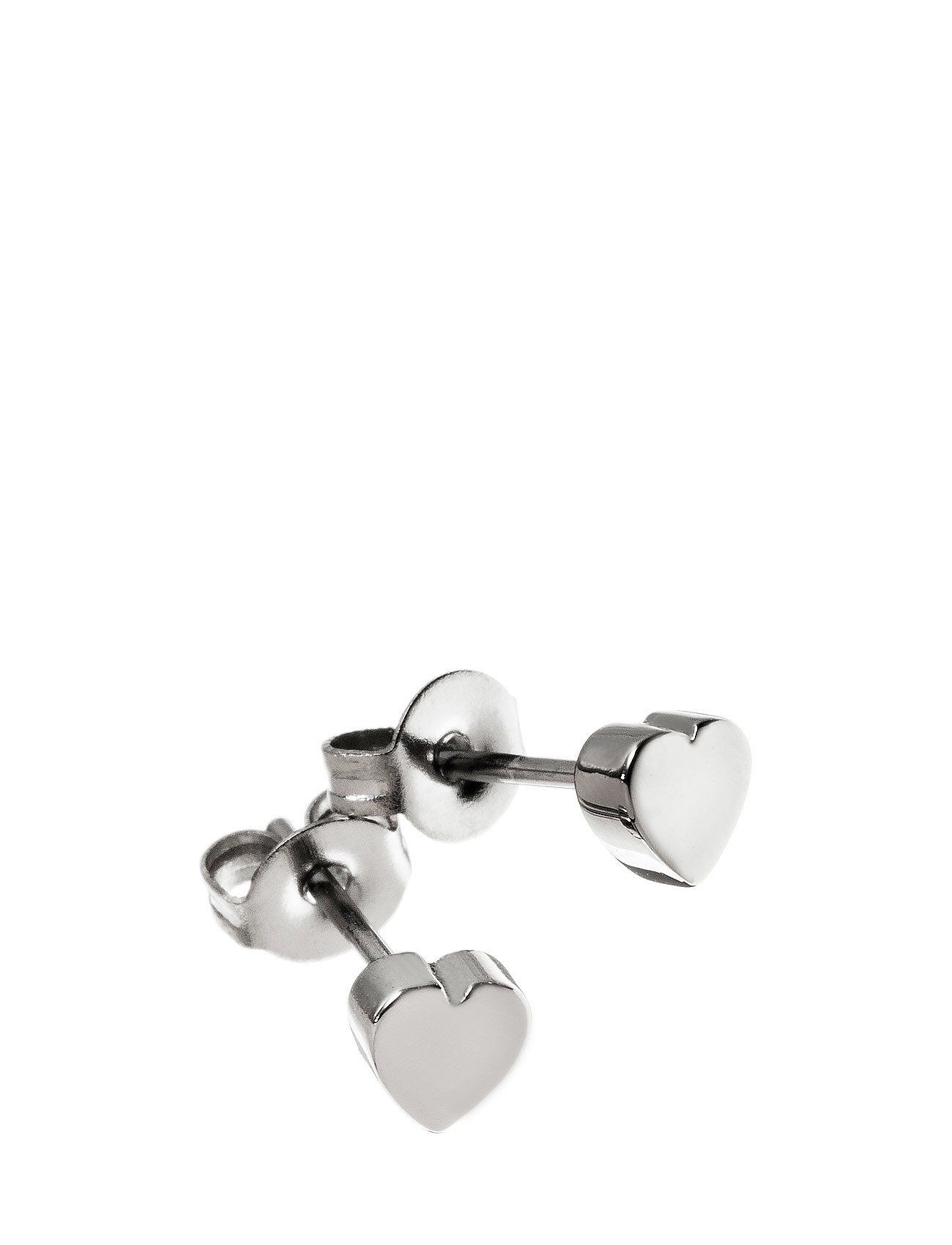 Heart studs mini fra edblad fra boozt.com dk