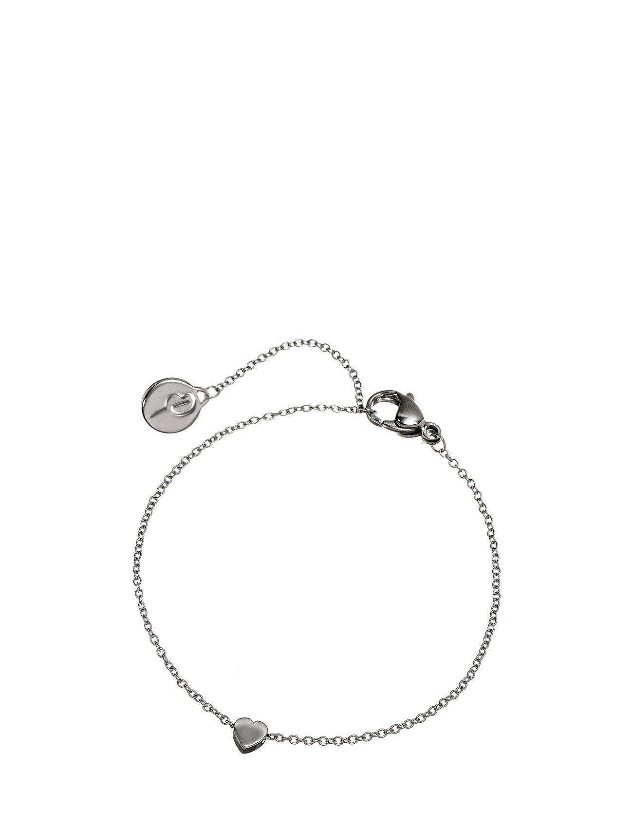Heart bracelet mini fra edblad fra boozt.com dk
