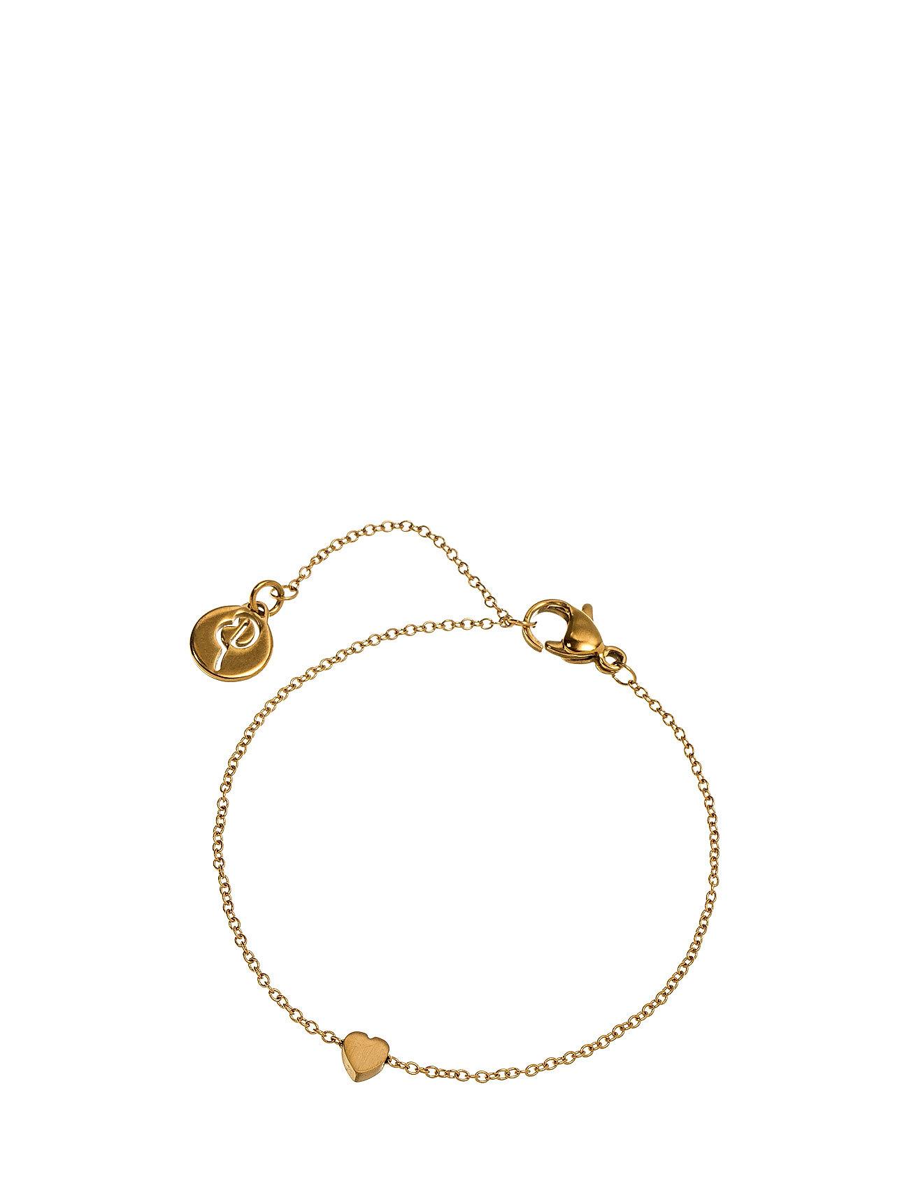 Heart Bracelet Mini Edblad Smycken