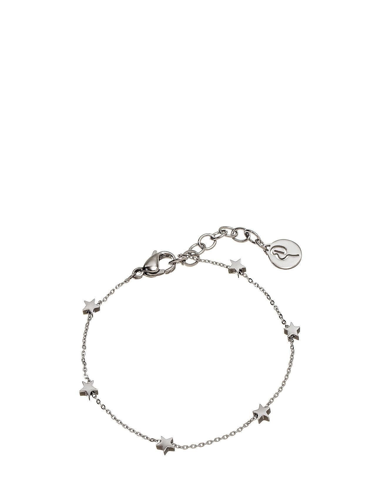 Star Bracelet Mini Multi Edblad Smykker til Damer i Stål