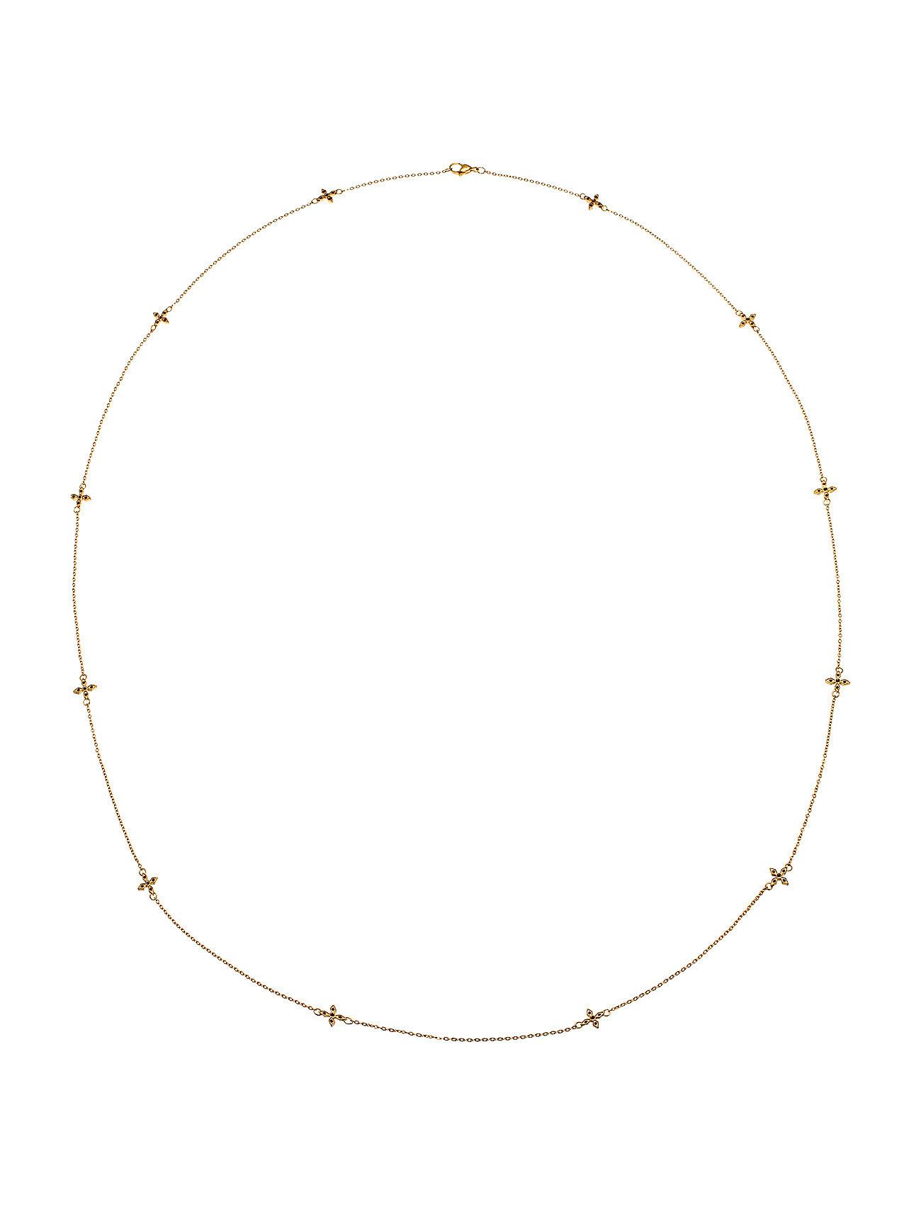 Windsor necklace multi fra edblad på boozt.com dk