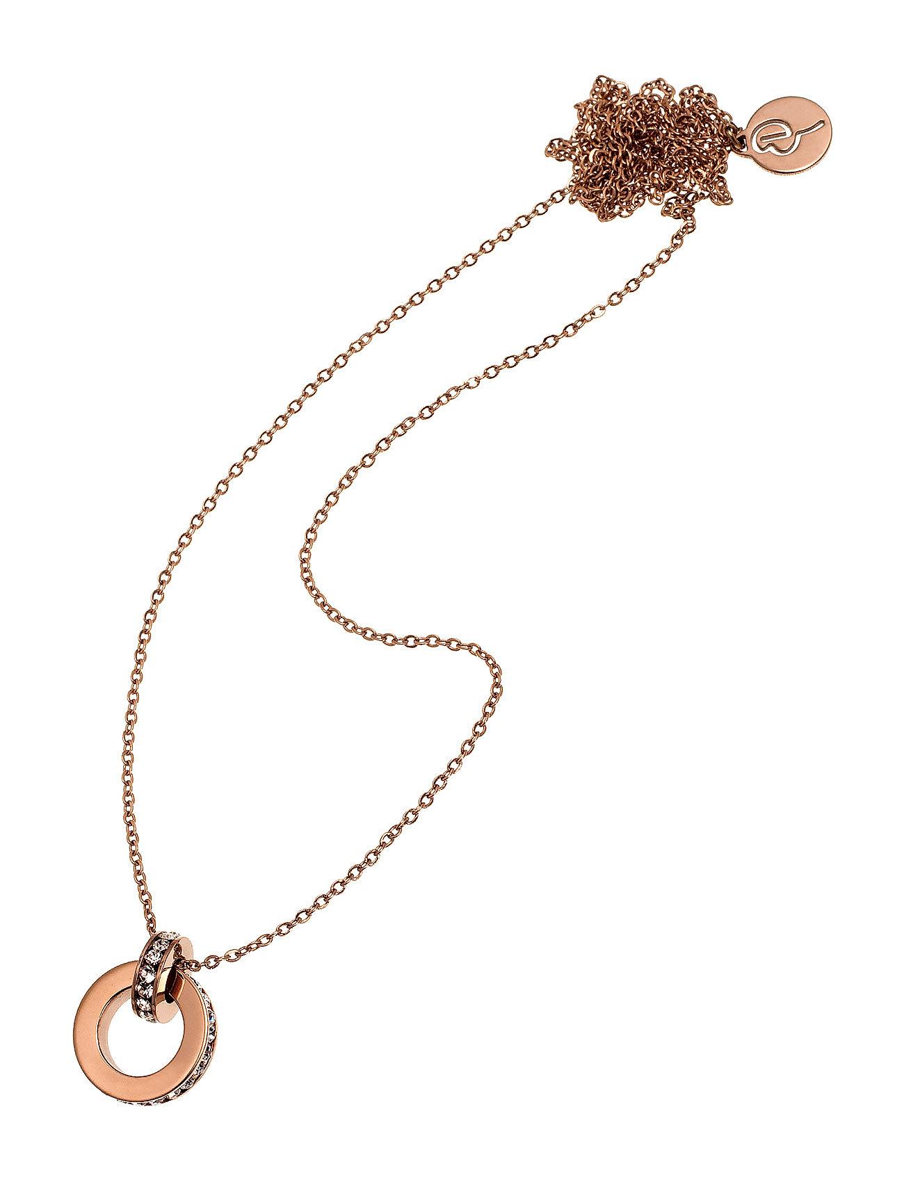 Isa Orbit Necklace Edblad Smykker til Kvinder i