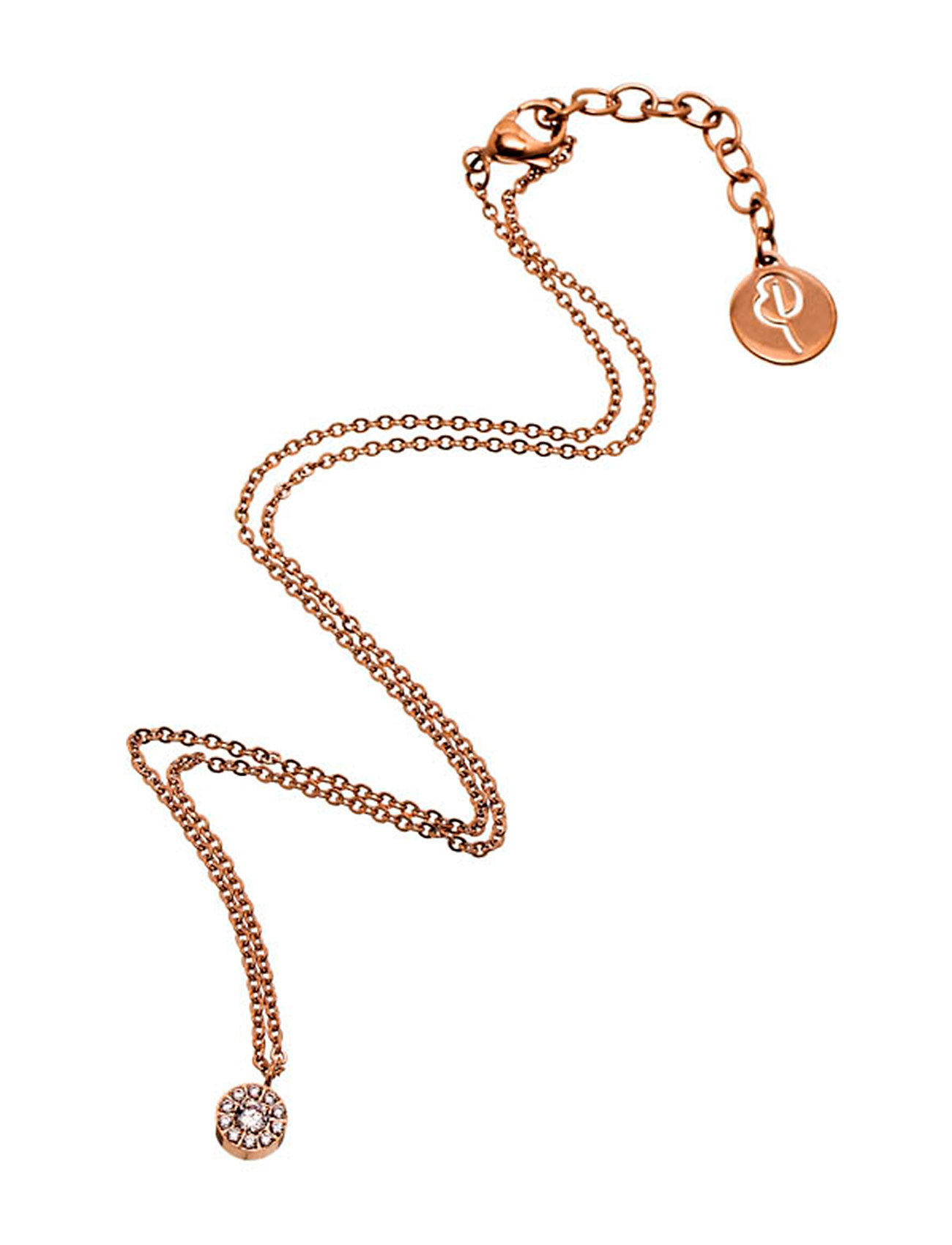 Thassos Necklace Mini Edblad Accessories til Kvinder i