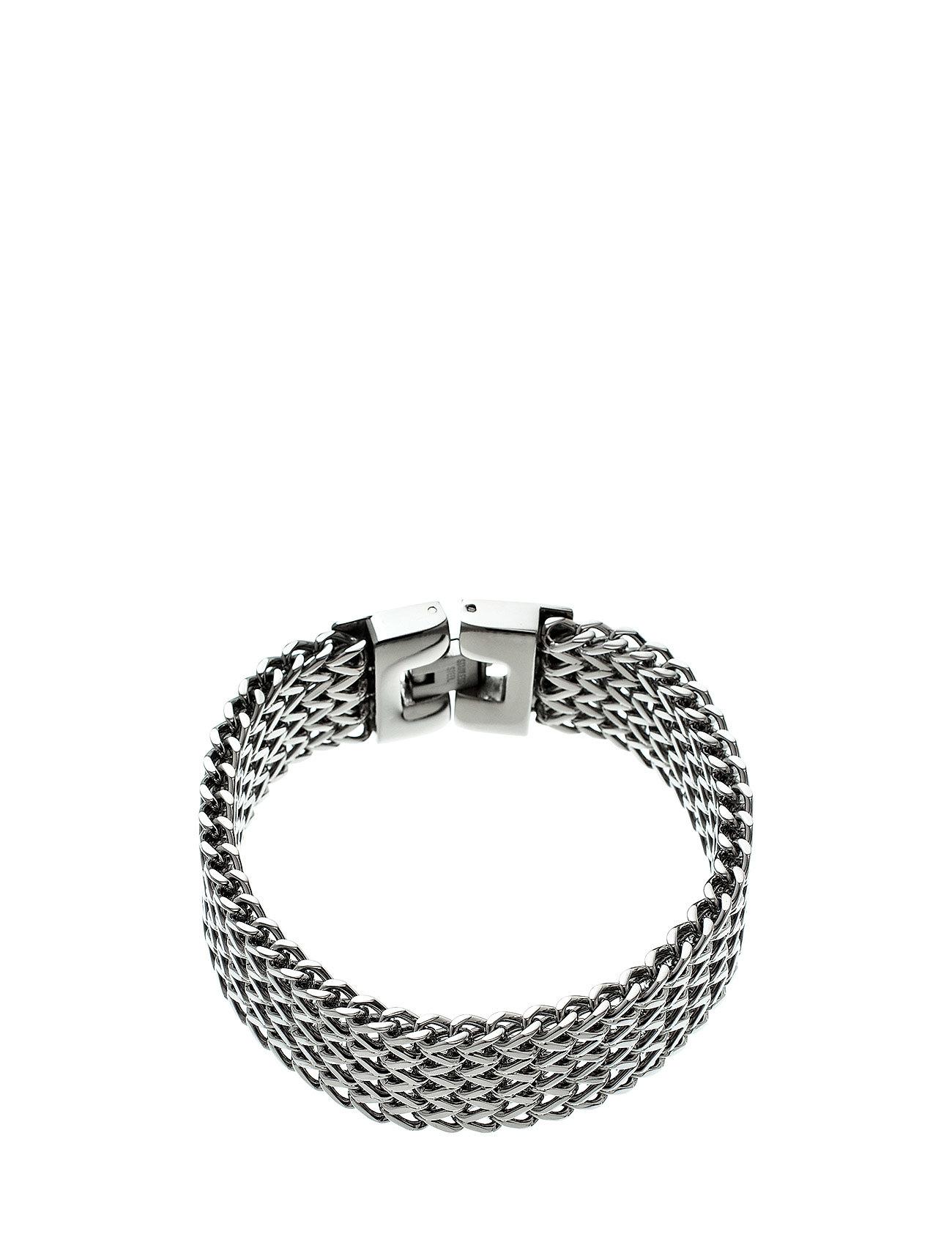 Lee Bracelet Steel Edblad Smykker til Damer i Stål