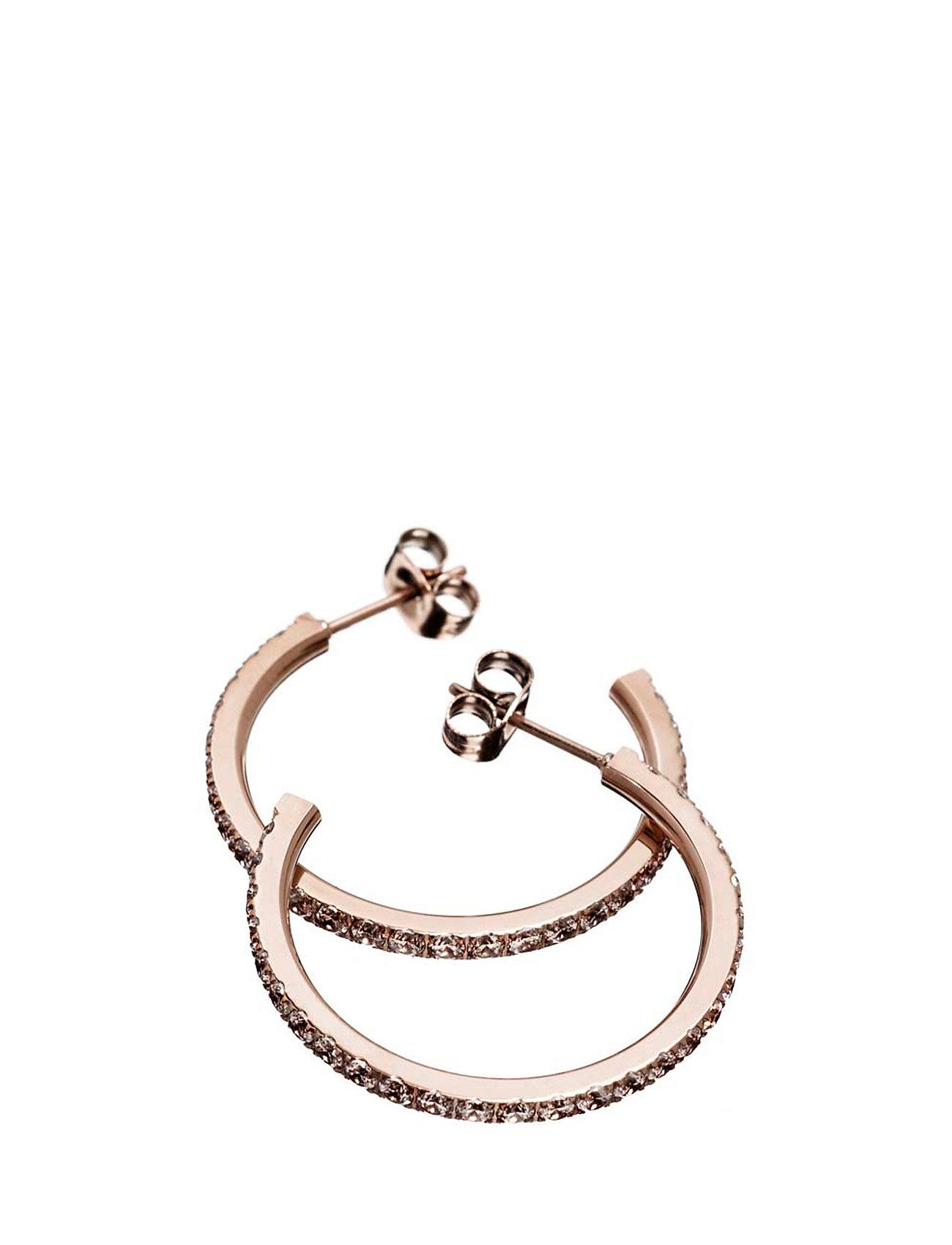 Glow Earrings Small Edblad Smykker til Kvinder i