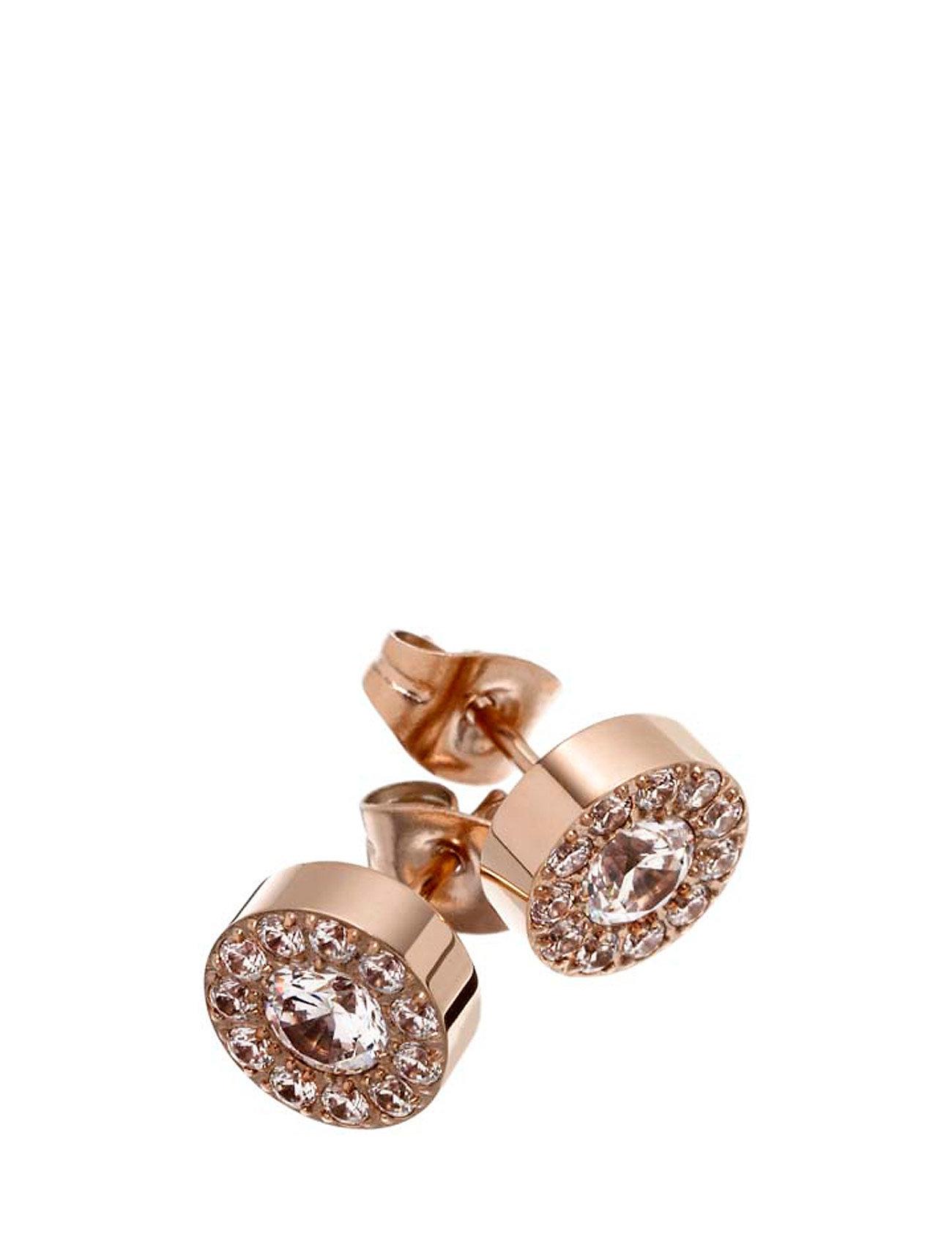Thassos Studs Edblad Smykker til Kvinder i