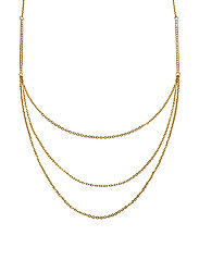 Tide Necklace Matt - GOLD