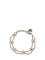 Dandelion Bracelet Multi - ROSEGOLD