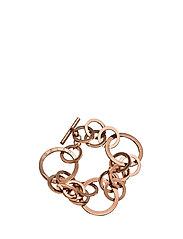 Lola bracelet - ROSE GOLD