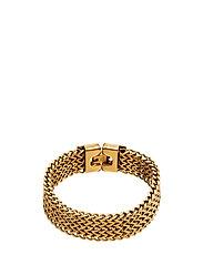 Lee Bracelet Gold - GOLD